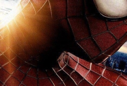 The Amazing Spider-Man 2 – Photos de Tournage