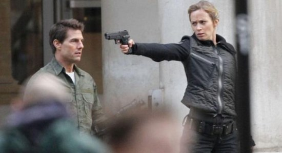 All-You-Need-Is-Kill-Tom-Cruise-Emily-Blunt-Tournage