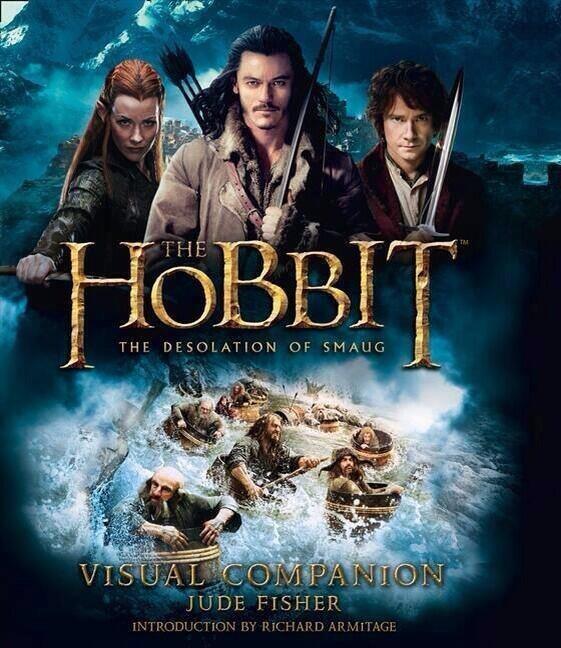 The-Hobbit-La-Desolation-de-Smaug-Affiche