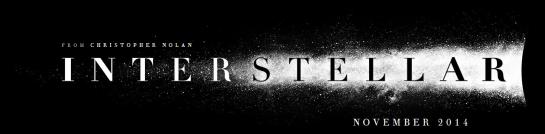 Interstellar-Logo-Christopher-Nolan