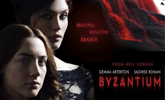 Byzantium-Critique-Affiche