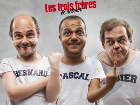 Les-Trois-Frères-Le-Retour-Critique-Affiche