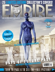 X-Men-Days-Of-Future-Past-Affiche-Empire-Cover-5