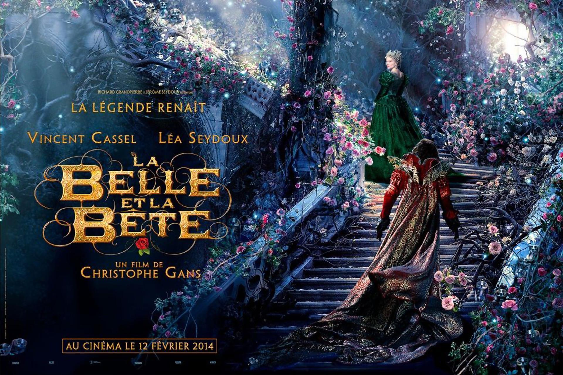 La Belle et la Bête – Christophe Gans | Bookyboop