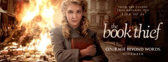 La-Voleuse-de-Livre-The-Book-Thief-Critique-Affiche