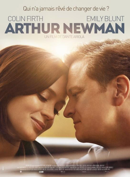 Arthur-Newman-Emily-Bunt-Colin-Firth-Affiche-France