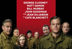 The Monuments Men [Critique]