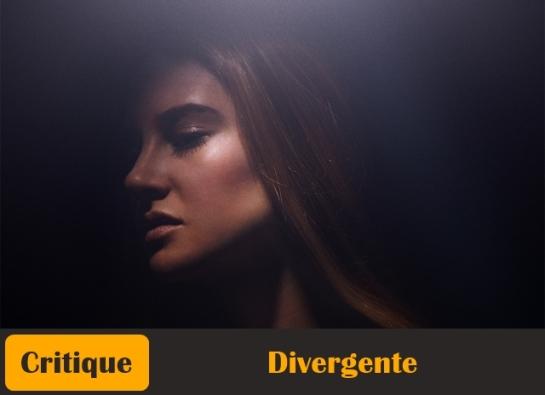 Divergente-Critique