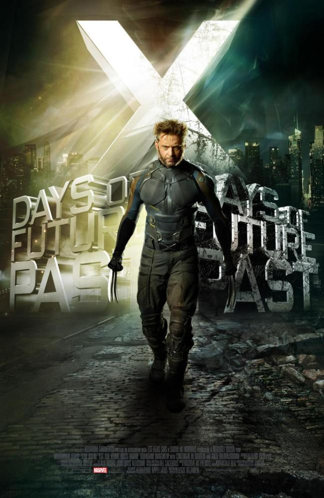 X-Men-Days-of-Future-Past-Poster-Affiche-1
