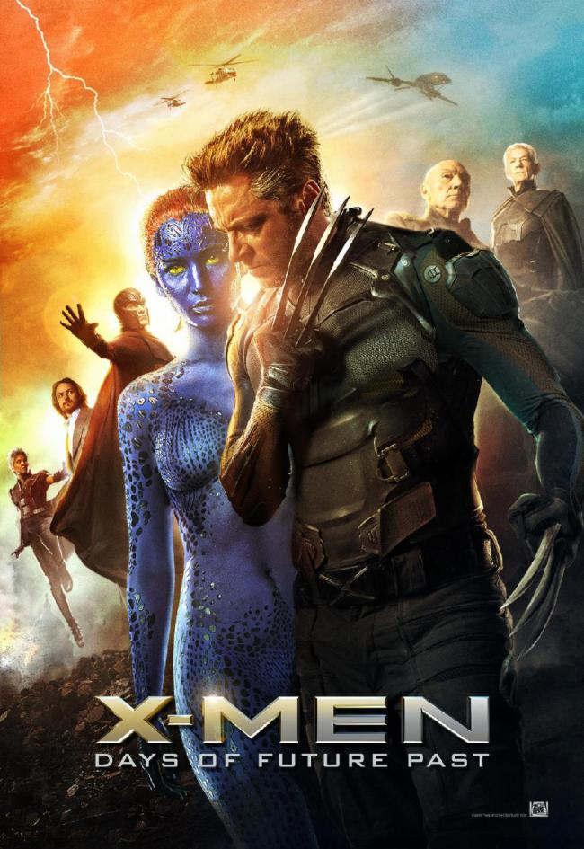 X-Men-Days-of-Future-Past-Poster-Affiche-7