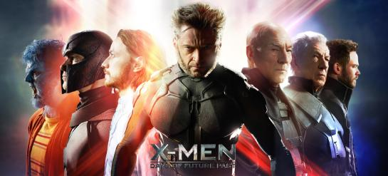 X-Men-Days-of-Future-Past-Poster-Affiche