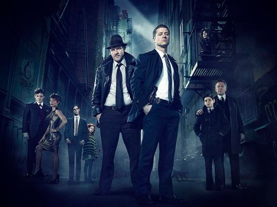 Gotham-Affiche-Groupe-Personnage