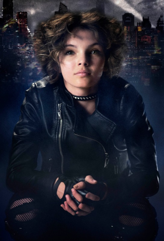 Gotham-Catwoman-TV-Show-Poster