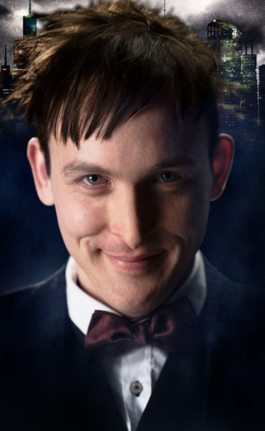 Gotham-The-Penguin-TV-Show-Poster