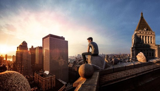 The-Amazing-Spider-Man-2-Peter-Parker-Image-1