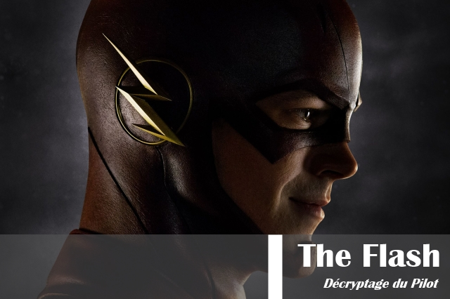 The-Flash-Décryptage-Pilot-Affiche