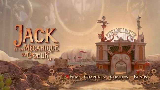Jack_et_la_Mécanique_du_Coeur_Menu_DVD