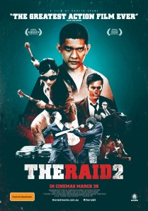 The_Raid_2_Berandal_Affiche_Poster_1