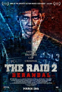 The_Raid_2_Berandal_Affiche_Poster_2