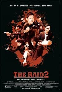 The_Raid_2_Berandal_Affiche_Poster_3