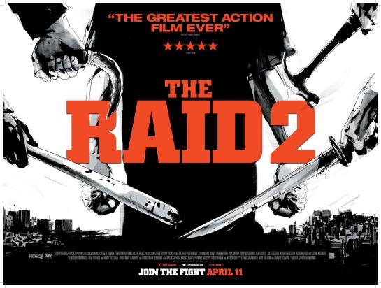 The_Raid_2_Berandal_Affiche_Poster_6