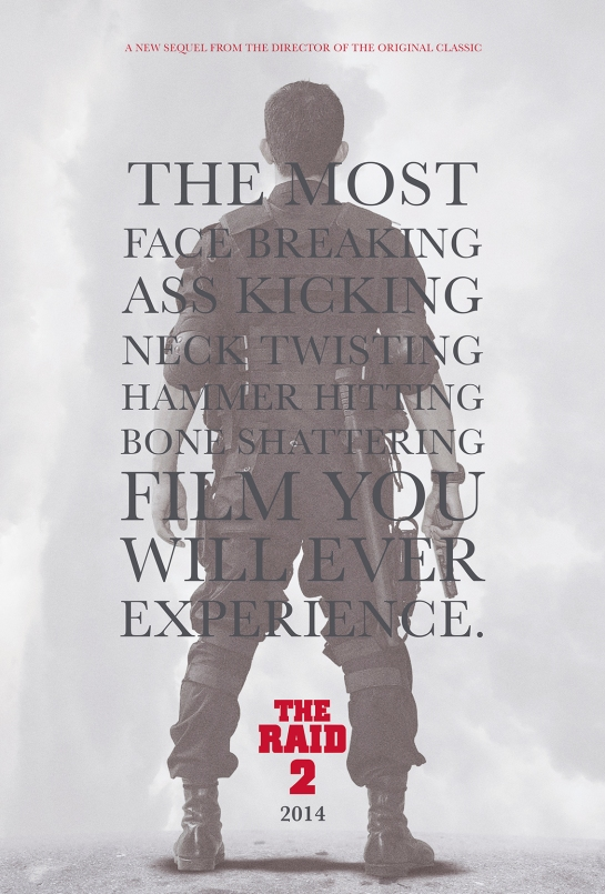 The_Raid_2_Berandal_Affiche_Poster_9