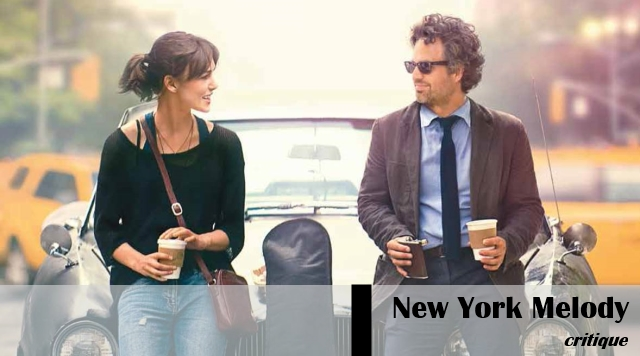 New_York_Melody_Begin_Again_Critique_Poster