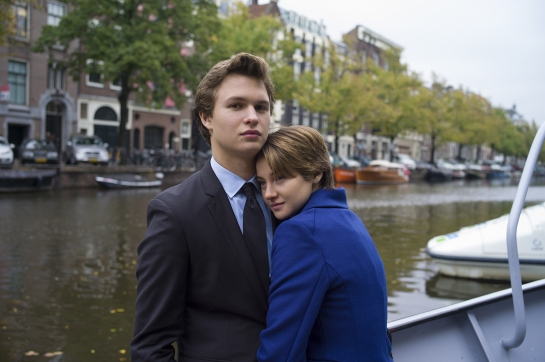 A Fault In Our Stars