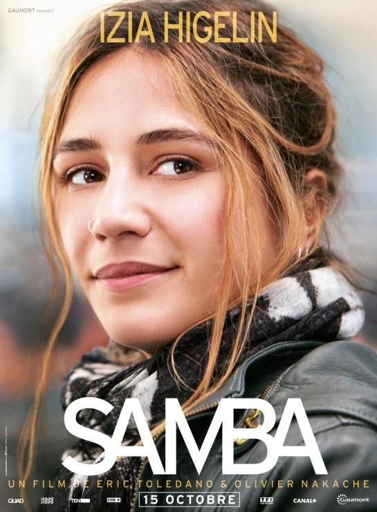 Samba-Izia-Higelin-Affiche