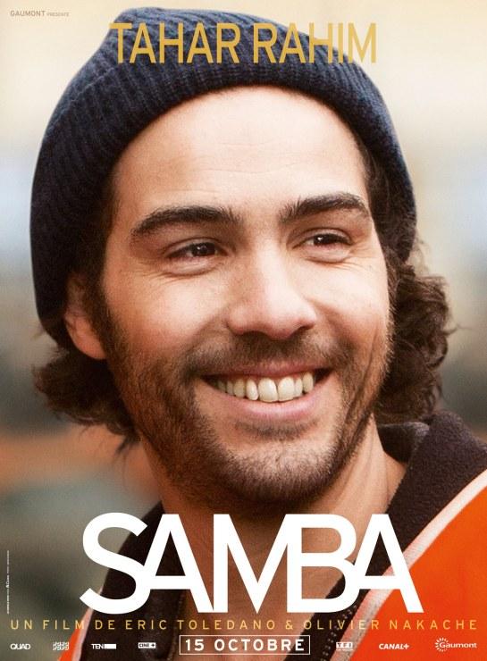 Samba-Tahar-Rahim-Affiche
