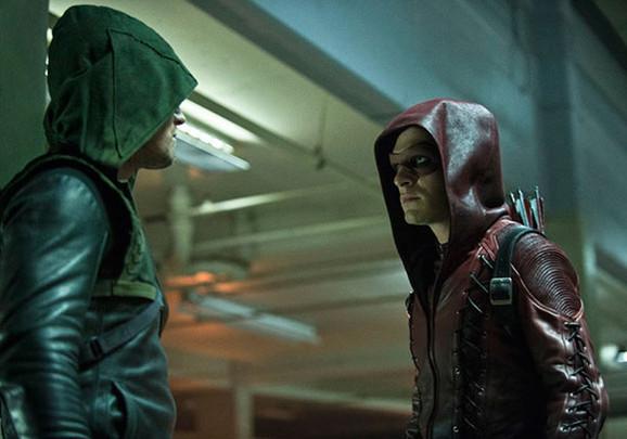 Arrow-Season-3-Roy-Harper-Red-Hood