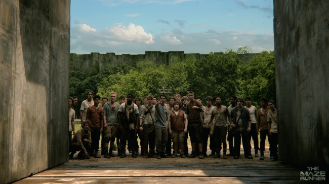 The-Maze-Runner-Le-Labyrinthe-Image
