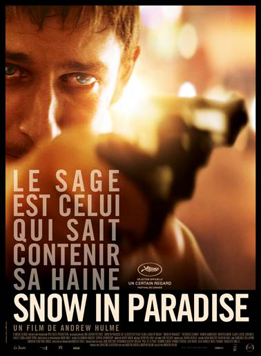 Snow-In-Paradise-Affiche