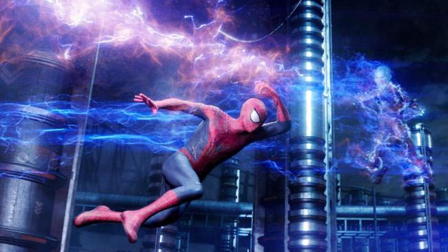 Chronique-Bilan-2014-The-Amazing-Spider-Man-2