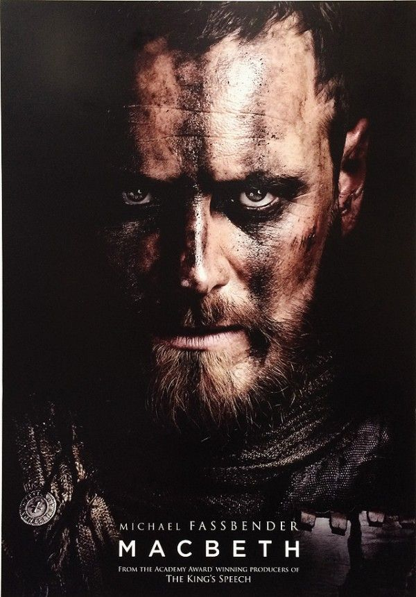 Macbeth-Fassbender-Poster