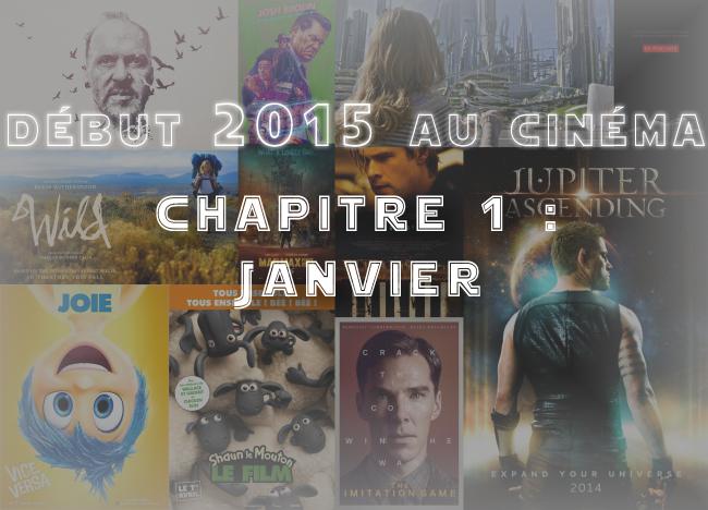 Chapitre 1 Janvier